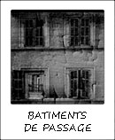 bâtiments de passage